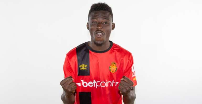 Black Stars coach Kwesi Appiah to watch Mallorca midfielder Iddrisu Baba this weekend