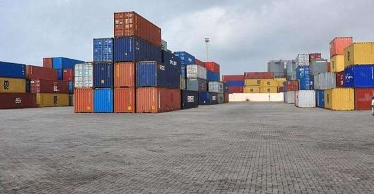 GRA Issues New Directives On Auction Of Goods