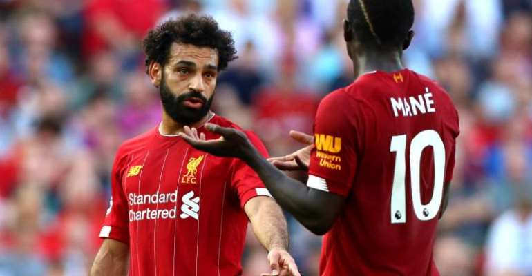 """Why Are You Angry?"" – Mane Reveals Salah Confronted Him After Bust-Up"