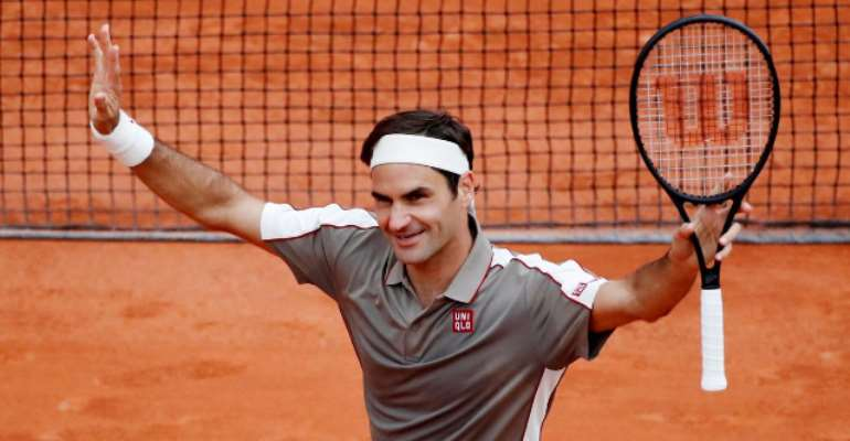 Federer Confirms He Will Play French Open In 2020