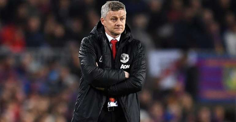 Liverpool Match Can Spark Man Utd Revival, Says Solskjaer