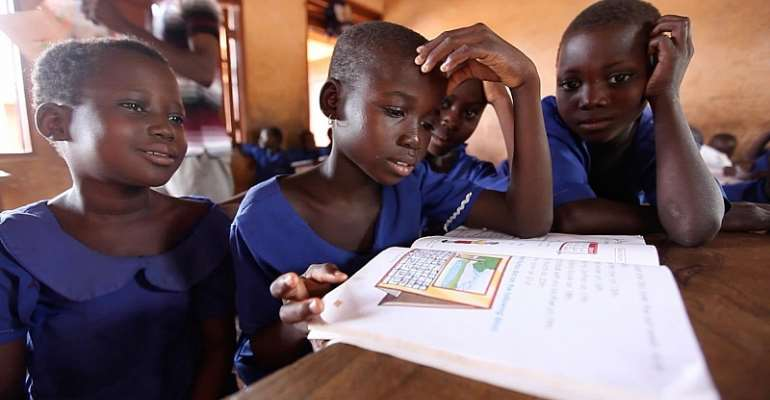 World Bank Declares War On 'Learning Poverty'