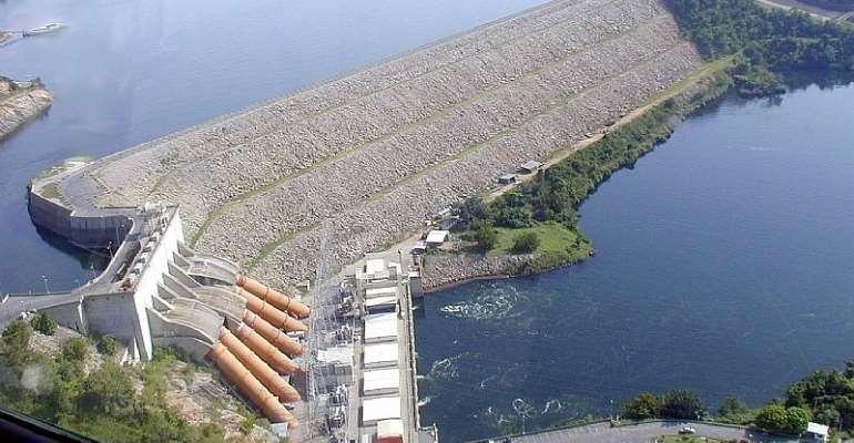 Akosombo Dam Won't Be Decommissioed – Prof. Chris Gordon