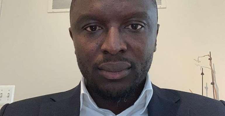 GFA Elections: I Need To Be On GFA Executive Council To Help Revive Football - Gideon Fosu