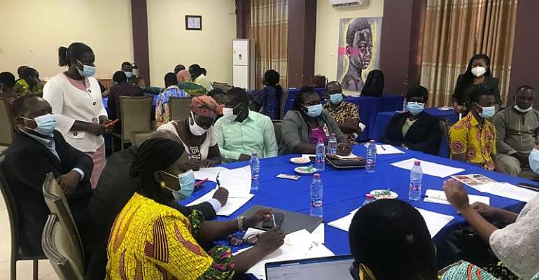 Global Disability Summit: National Council On Persons With Disability Holds First Inter-Sectorial Engagement On The Eight Commitments