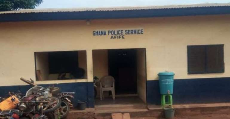 Increase Police Numbers Against Volta Secessionists — Afife Traditional Council Appeals