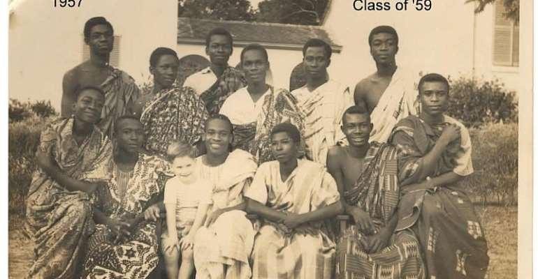 Tribute To A Modern Day Hero – Bra Ate Ofosu-Amaah
