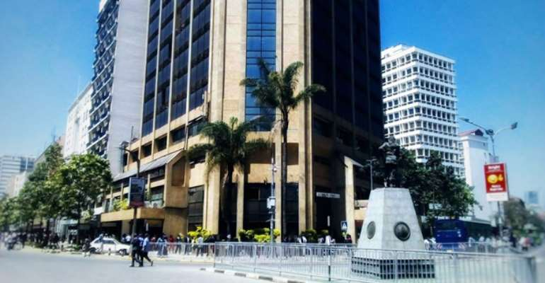 Google Street View To Heavily Impact Kenya's Tourism Sector