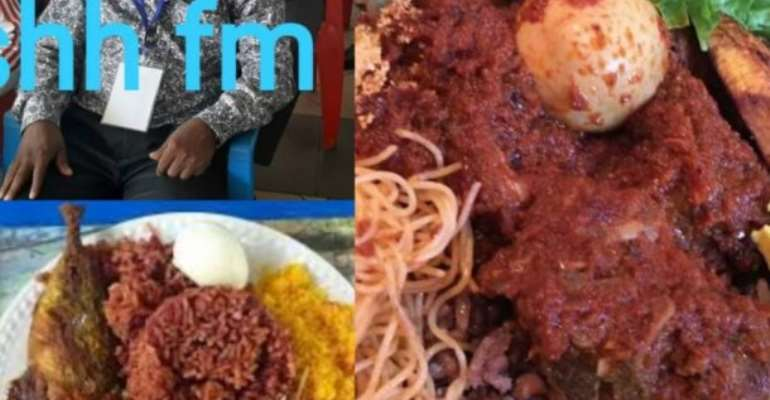 RFA Elections: 'Waakye' Changed The Mind Of Delegates' - Osei Nsiah Alleges After Defeat