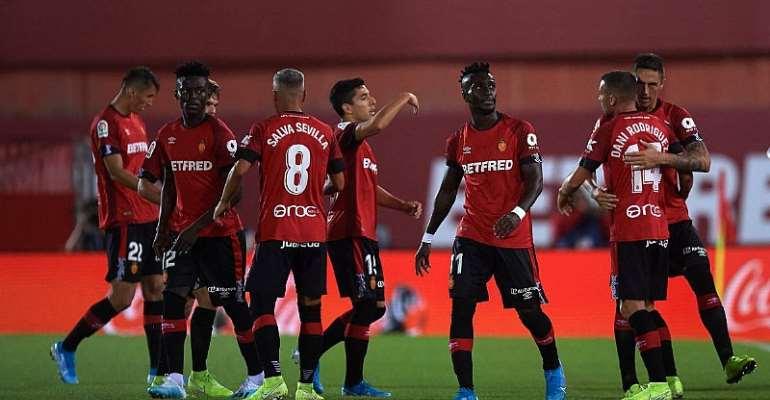 Real Mallorca Stun Real Madrid In La Liga