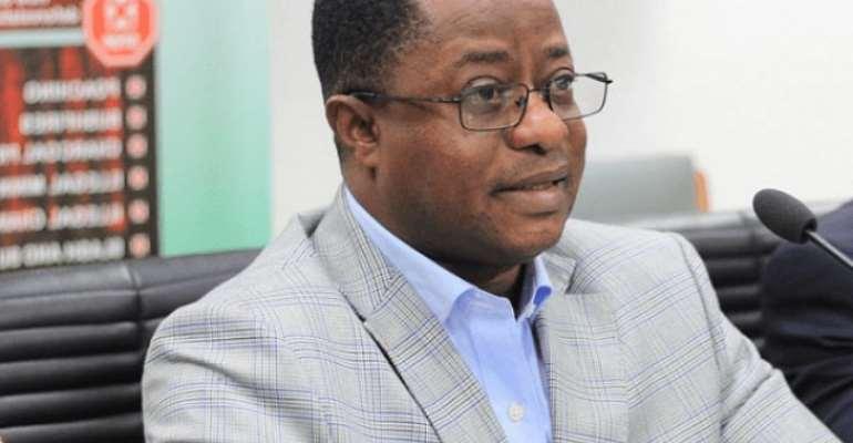 John Peter Amewu