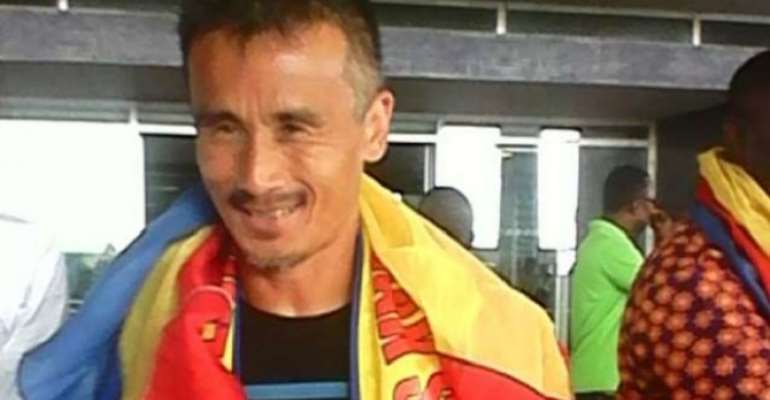 My Time With Hearts Of Oak Was A Good Experience - Kenichi Yatsuhashi