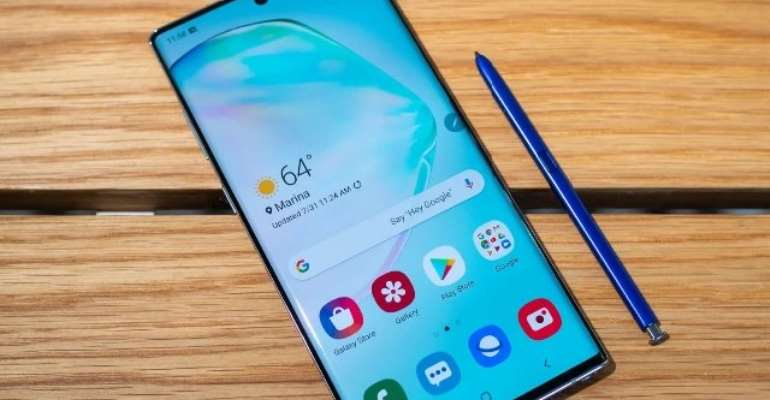 Samsung warning: Galaxy S10 and Note 10 owners should remove their screen protectors now