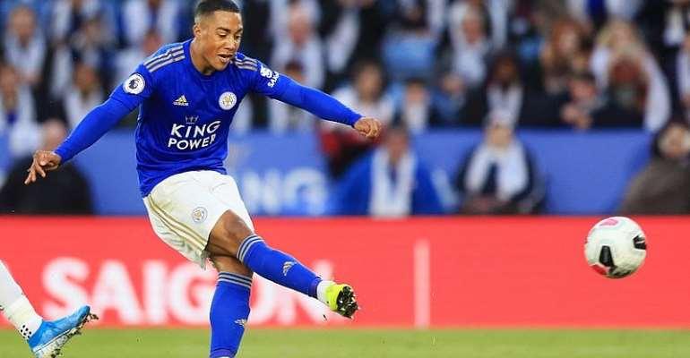 Tielemans Smashes Leicester Winner As VAR Denies Burnley