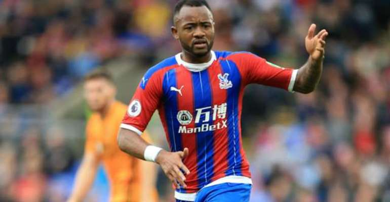 Can Jordan Ayew And Crystal Palace Pile More Misery On Manchester City?