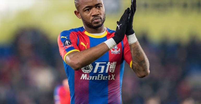 Jordan Ayew Implores Crystal Palace Fans To Lower Their Expectations Despite Impressive Start