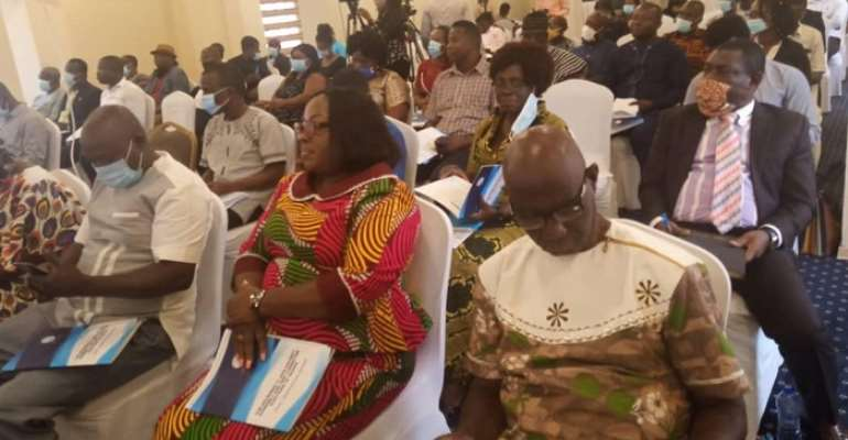 Election 2020: CODEO To Deploy 2,300 Election Observers