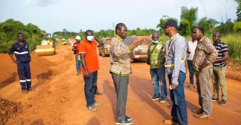 The Cocoa Roads Audit Report Saga