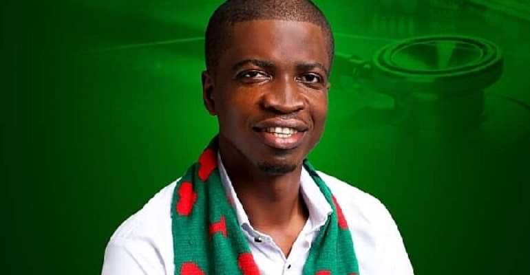 NDC PC For Agona West Charged With Abetment To Commit Murder