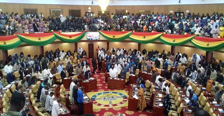 African Parliaments Launch Debt Cancellation Campaign