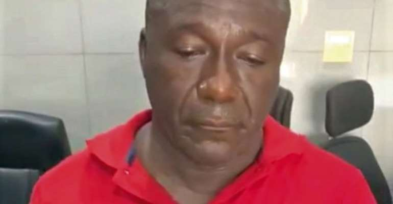 Apostle Adjei Not Been Reporting To Police — Prosecutor Tells Court