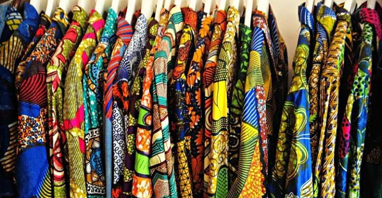 Buy Made In Ghana; Support What Is Ghanaian