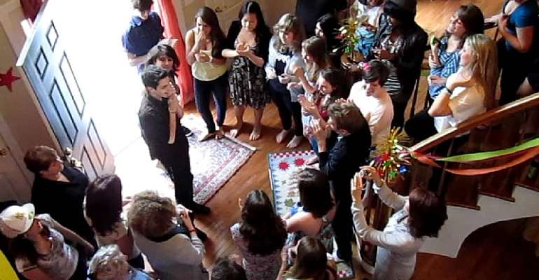 7 Hacks For Throwing A Surprise Party