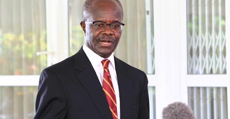 Elmina Sharks Respond To Dr. Ndoum's Critics