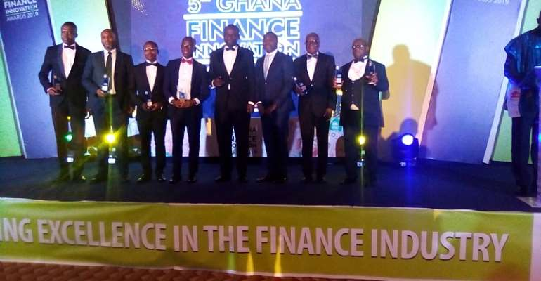 Key Actors Of The Financial Sector Need To Be Celebrated – CEO Of InstinctWave