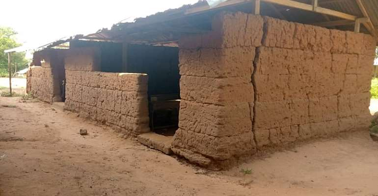 E/R: Sumuer Residents Appeal For Construction Of New Primary School