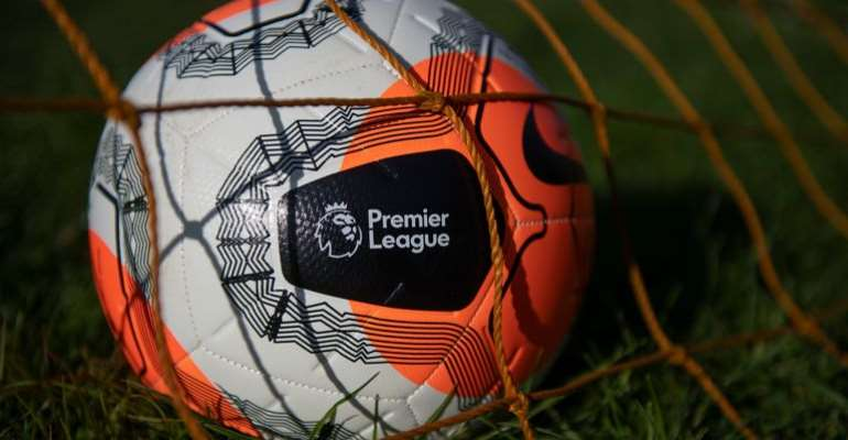 Eight Positive In Latest Premier League Covid-19 Tests