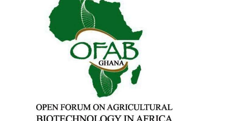 OFAB Ghana Holds Successful Media Awards Ceremony