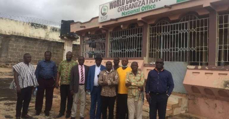 World Cocoa Farmers Organization (WCFO) On Increase In Cocoa Price For The 2020/2021 Season