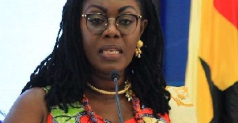 Financial Sector; Prime Target For Cyber-Attacks — Ursula Warns
