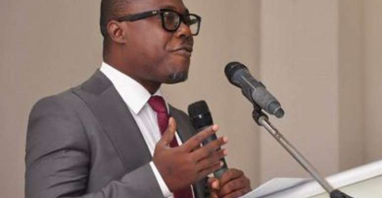 [Full Text] 12 Presidential Candidates On Ballot Paper Waste Of Space – Gyampo