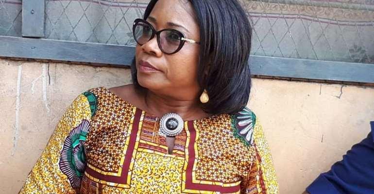 Agona West NPP Faction Rather Plotting To Kill Cynthia Morrison – NDC