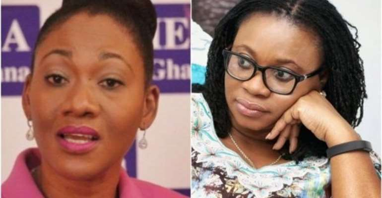 'Jean Mensa Is Professional Than Charlotte Osei Who Deliberately Disqualified Some Of Us' – Akpaloo