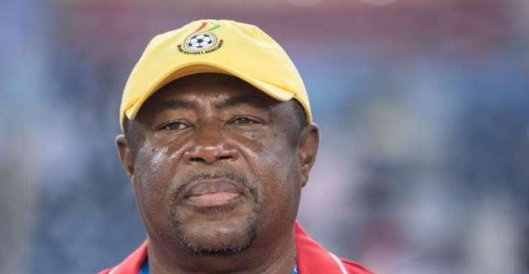 FIFA U-17 World Cup: Black Starlets Coach Bemoans Referee Error In Ghana Defeat