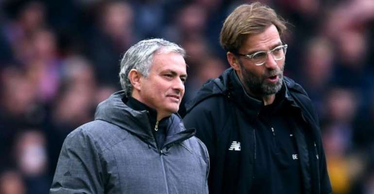 Mourinho Hits Back At Klopp: 'He Likes Meat And Got Fish'