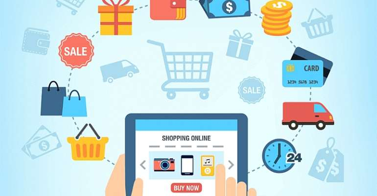 E-commerce in Africa: A Booming Market with Daunting Challenges