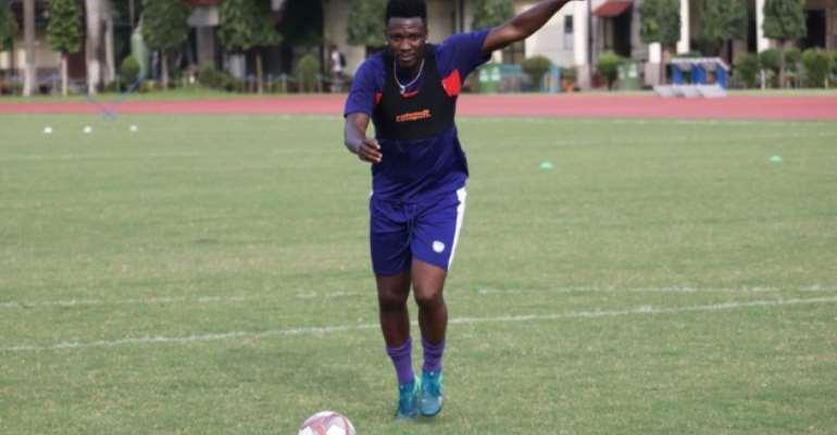 Asamoah Gyan To Make Debut In Indian Super League Against Bengaluru