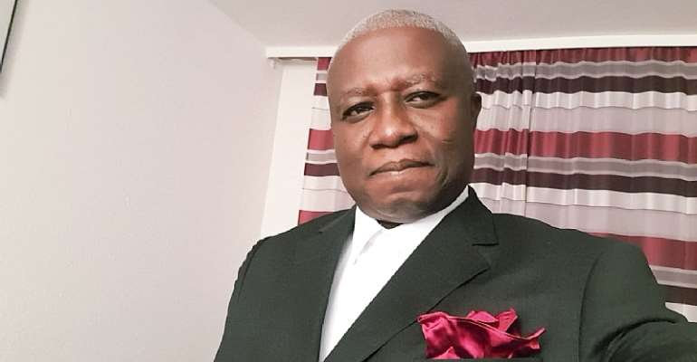 Ignore Former President Mahama And His NDC's Scaremongering Agenda