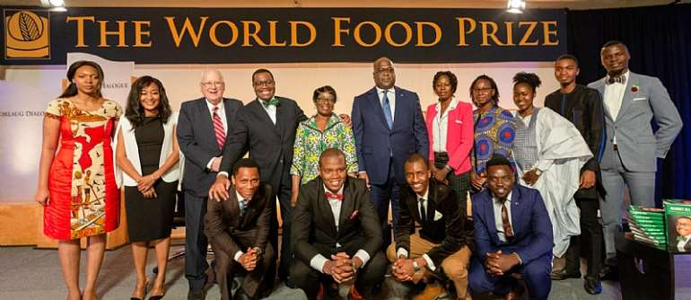 Global Agencies Launch Fellowship For Young African Agribusiness Innovators