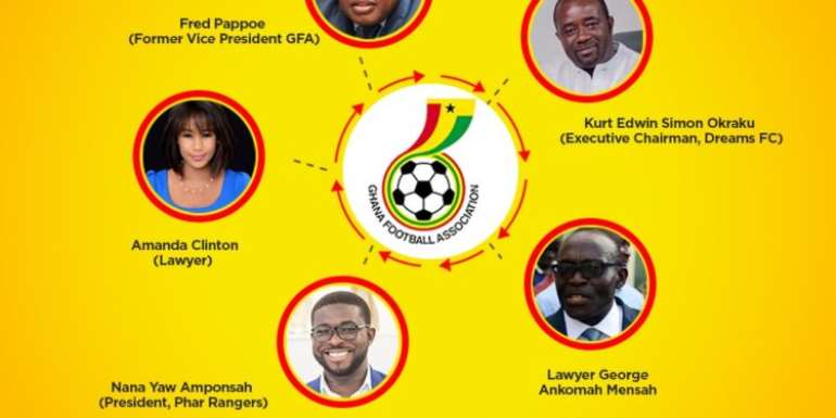 GFA Elections: Normalization Committee To Hold Presidential Debate Today