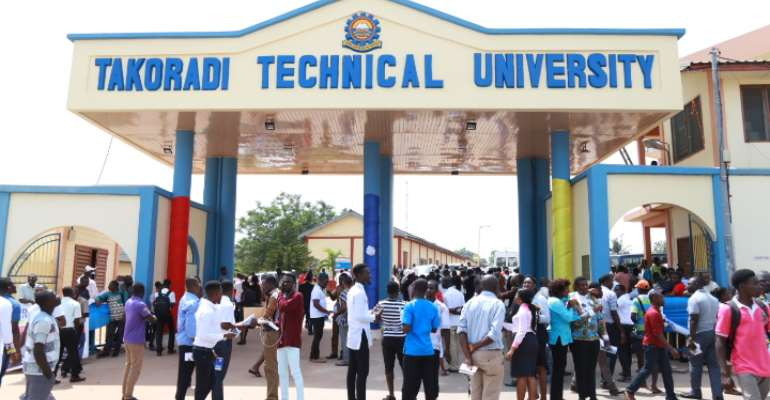 Technical Universities Risk Closure As Lecturers Continue Strike