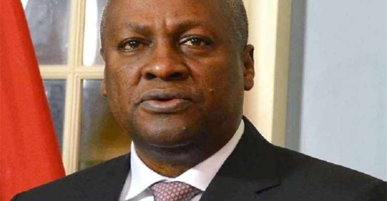 President Ogwanfunu's Shenanigans!