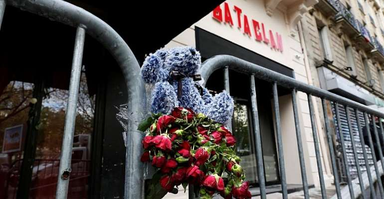 Probe into 2015 Paris jihadist attacks wraps up