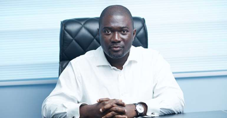 PDS Fiasco: Clean MiDA Or Face Horrible Part Two Of PDS — Duncan Amoah