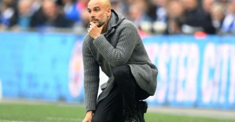 Man City Not Ready To Win Champions League - Guardiola