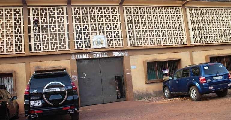 Tamale Prison